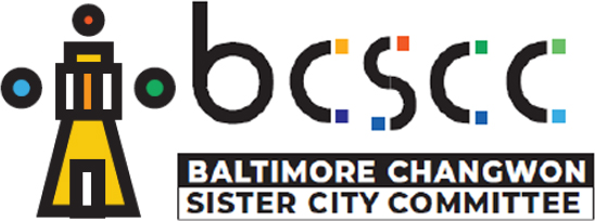 Baltimore Changwon Sister City Committee logo